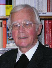 Msgr. Heinrich Peters (*1931, +2011), Präses des Cäcilienverbandes im Bistum Essen (2002-2011)